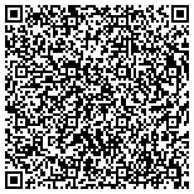 QR-код с контактной информацией организации Мото-Хуторок