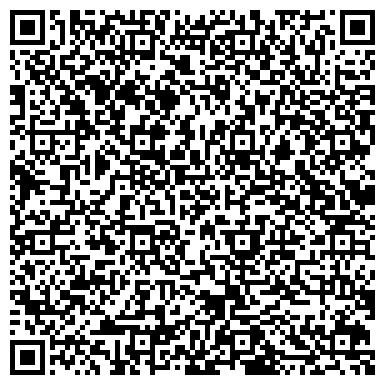 """QR-код с контактной информацией организации ТОО """"Механические Сани"""""""