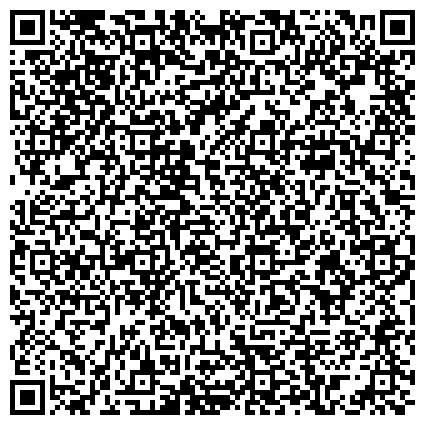 QR-код с контактной информацией организации ООО «Мелитопольский завод автотракторных глушителей «ЮТАС»