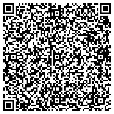 QR-код с контактной информацией организации ЮРсервисстройПВ, Общество с ограниченной ответственностью