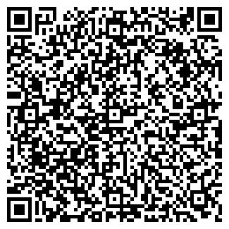 QR-код с контактной информацией организации АИСТ
