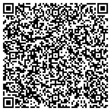 QR-код с контактной информацией организации Общество с ограниченной ответственностью ООО «Торговый дом АМСТ»