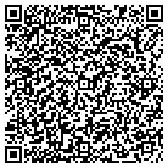 QR-код с контактной информацией организации ЧП Промсбытсервис