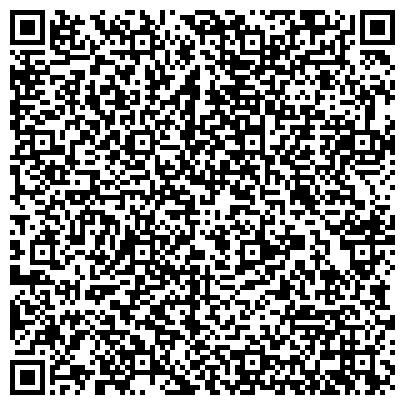 QR-код с контактной информацией организации Общество с ограниченной ответственностью ООО «Сервисный центр «АВТОТЕХМАРКЕТ»