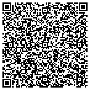QR-код с контактной информацией организации Частное предприятие Авторазборка MAN - Mercedes