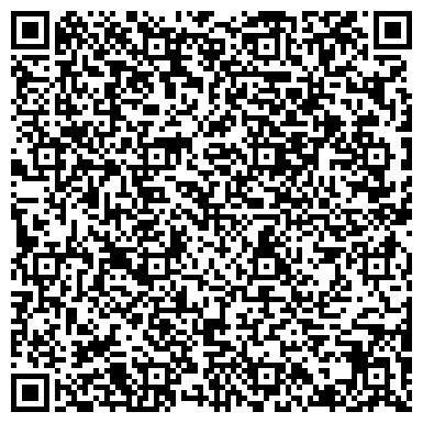 QR-код с контактной информацией организации Общество с ограниченной ответственностью ООО «Техинвест-СХ»