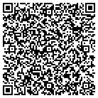QR-код с контактной информацией организации ЧП Рыбалко