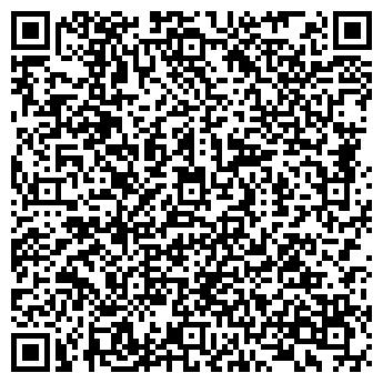 QR-код с контактной информацией организации ФЛП Хмелик О. Д