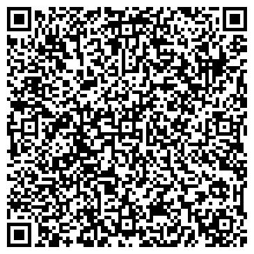 QR-код с контактной информацией организации Предприятие с иностранными инвестициями ООО Техноторг