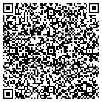 QR-код с контактной информацией организации Общество с ограниченной ответственностью ООО Агрионикс