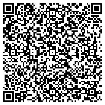 QR-код с контактной информацией организации Renault Trucks