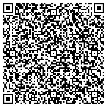QR-код с контактной информацией организации РАВВПРОМ