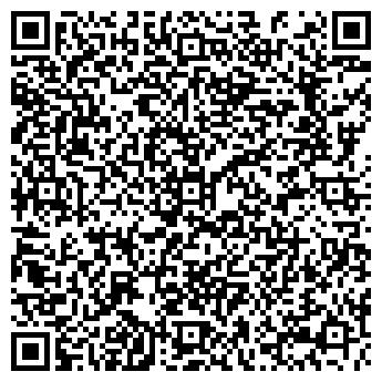 QR-код с контактной информацией организации ИП Блинников В.В.