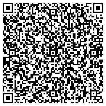"""QR-код с контактной информацией организации ОАО """"БизнесАгро"""""""