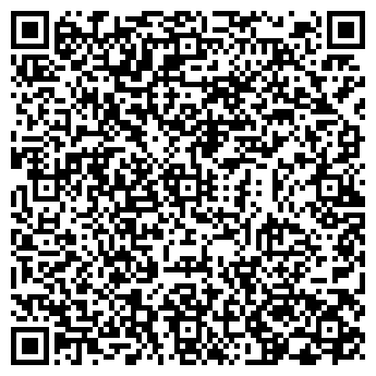 QR-код с контактной информацией организации Бизнесагро