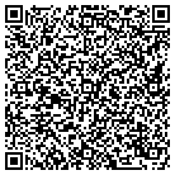 QR-код с контактной информацией организации АвтоМАЗ-Украина