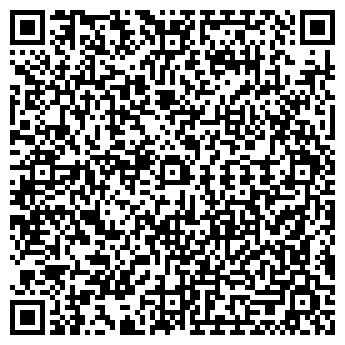 QR-код с контактной информацией организации AZURIT