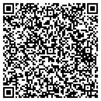 QR-код с контактной информацией организации Перова-авто, Частное предприятие