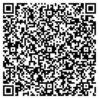 QR-код с контактной информацией организации ПМК 65