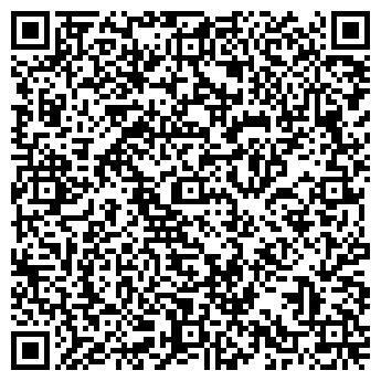 QR-код с контактной информацией организации Субъект предпринимательской деятельности ЧП Халфин А. А.
