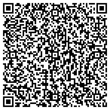 QR-код с контактной информацией организации Субъект предпринимательской деятельности ФЛП Докучаев А. Ю.