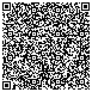 QR-код с контактной информацией организации Технический центр «Сад удачи»