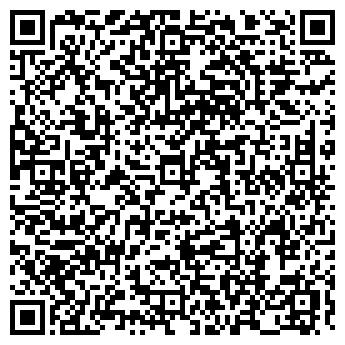 QR-код с контактной информацией организации ДЕТСКИЙ САД № 1970