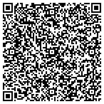 QR-код с контактной информацией организации ТОВ Изотерм