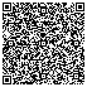 QR-код с контактной информацией организации Укрново