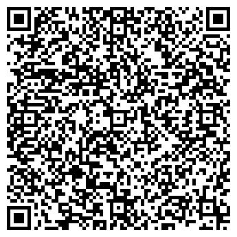 QR-код с контактной информацией организации СПД Денисенко А.Г.
