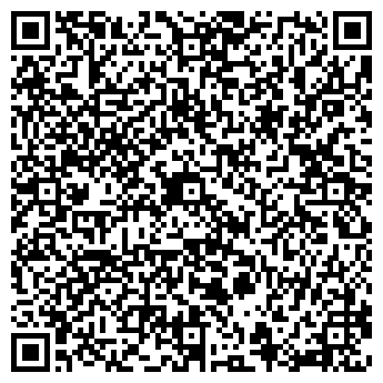 QR-код с контактной информацией организации Частное предприятие ABA Enterprise