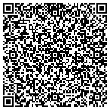 QR-код с контактной информацией организации Частное предприятие «Три колеса»