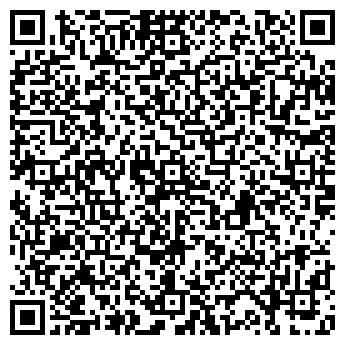 QR-код с контактной информацией организации ТДВ