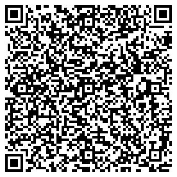 QR-код с контактной информацией организации ЧП «БОВА»