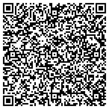 """QR-код с контактной информацией организации ООО """"Инженерный центр """"Ковчег"""""""