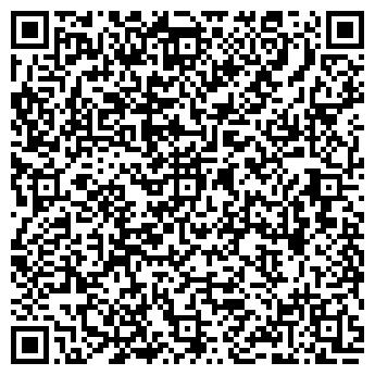 QR-код с контактной информацией организации ТОВ Санте