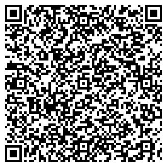 QR-код с контактной информацией организации ЗАО БЕЛГАЗАВТОСЕРВИС