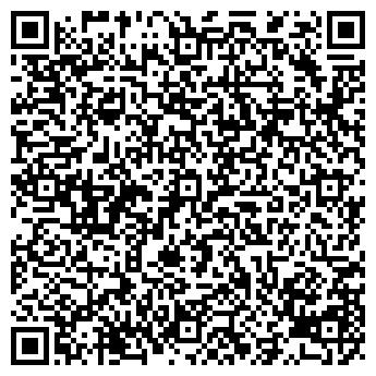 QR-код с контактной информацией организации ТОВ «Гран кофе Италия»