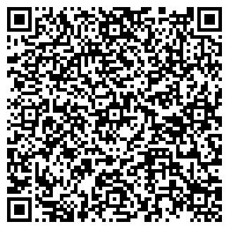 QR-код с контактной информацией организации D-L