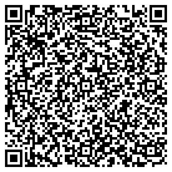 QR-код с контактной информацией организации ЧП Лиманов