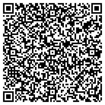 QR-код с контактной информацией организации Автопобеда