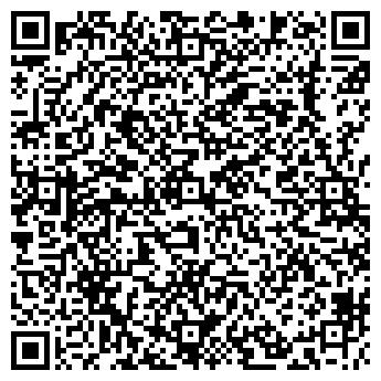 QR-код с контактной информацией организации Фастов-инженеринг