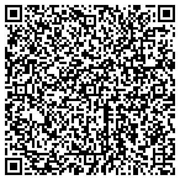 QR-код с контактной информацией организации ФЛП Сидоренко