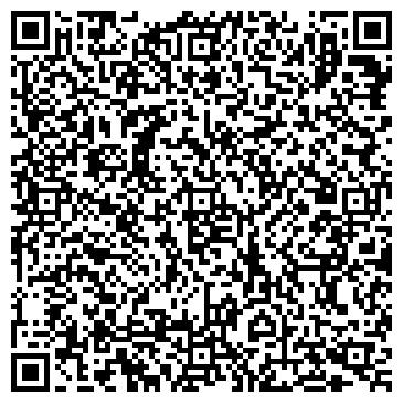 QR-код с контактной информацией организации Автопричепи та лавети