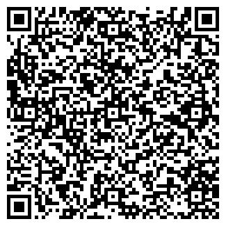 QR-код с контактной информацией организации RTP