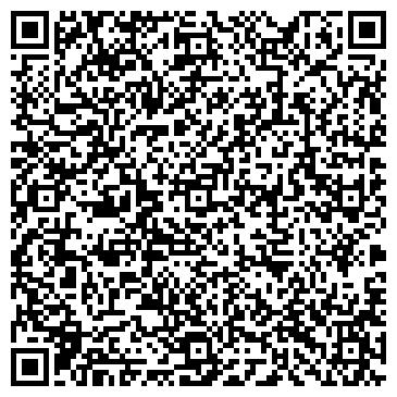 QR-код с контактной информацией организации Шмитц Каргобул Украина, ООО