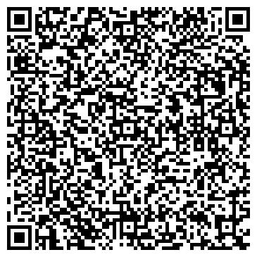 QR-код с контактной информацией организации Субъект предпринимательской деятельности Мегамаркет Sadochek