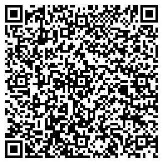 QR-код с контактной информацией организации МОТОС