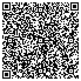 QR-код с контактной информацией организации ООО Екопресс Украина