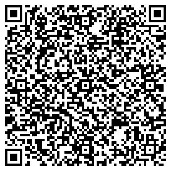 QR-код с контактной информацией организации OOO «Главчев»
